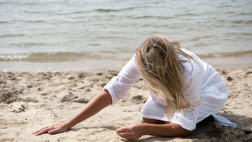 Positieve effecten massages